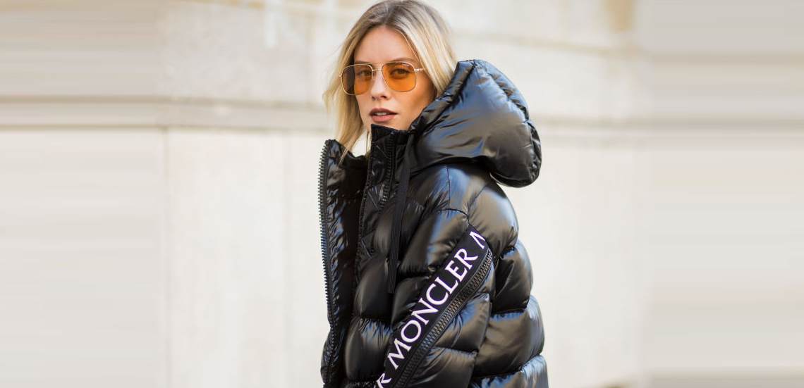 Modne kurtki na zimę 2018