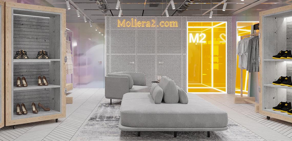 Nowy Salon Moliera2.com Zakopane już otwarty!