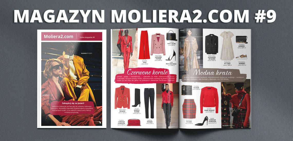 Nowy numer magazynu Moliera2.com!
