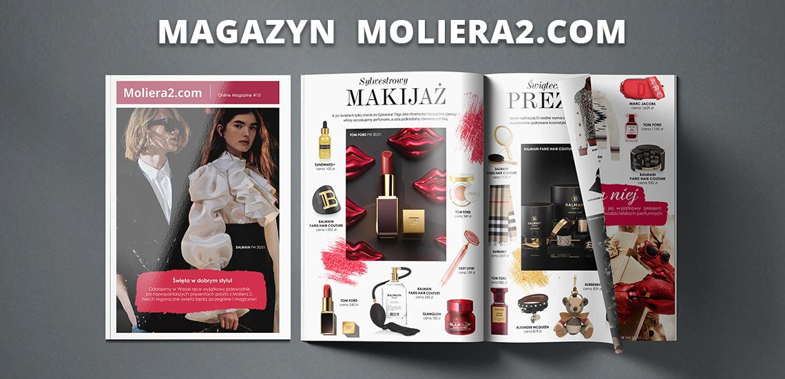 Nowy numer magazynu Moliera2.com! #10