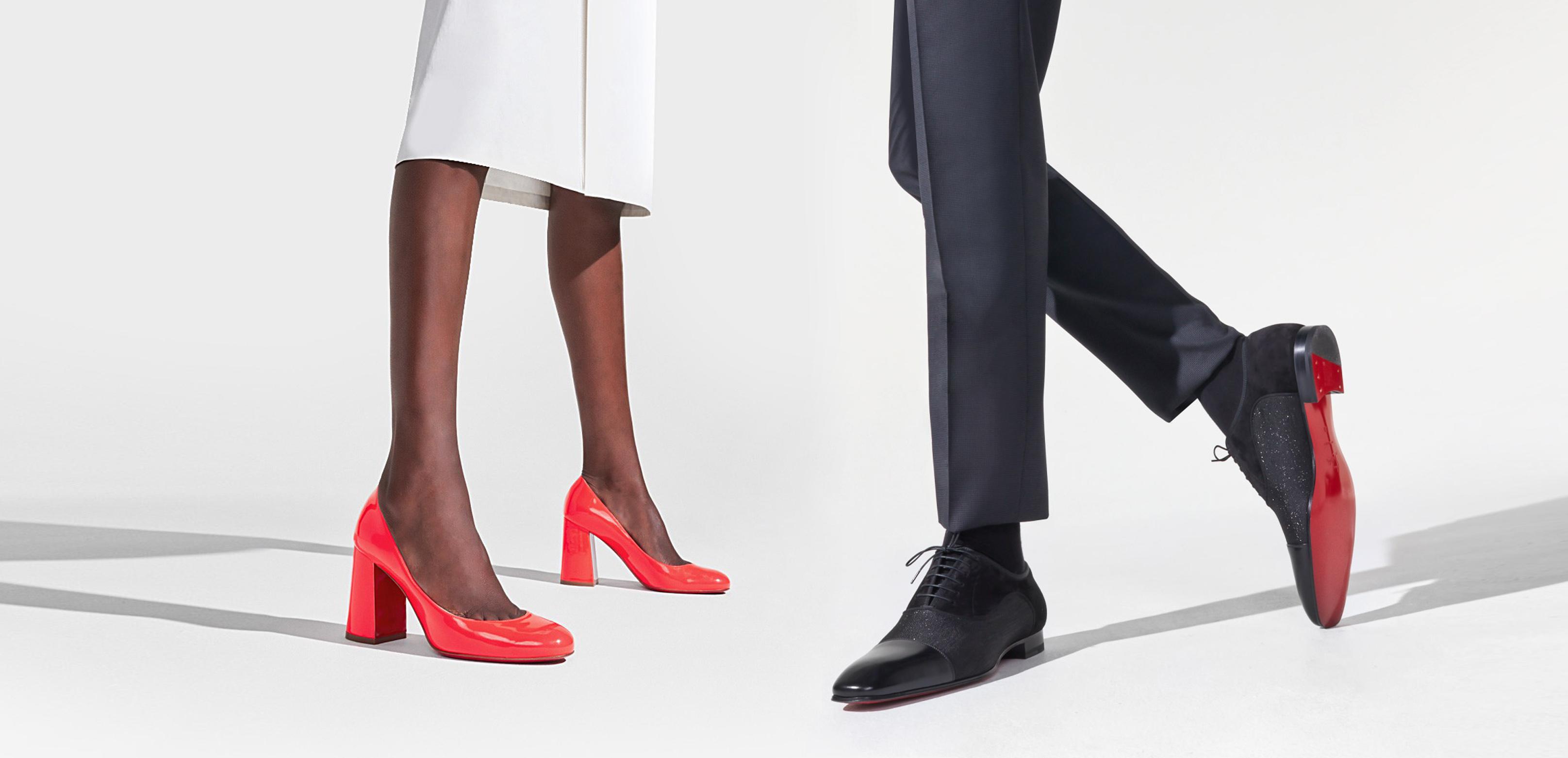 Jak pielęgnować luksusowe obuwie?