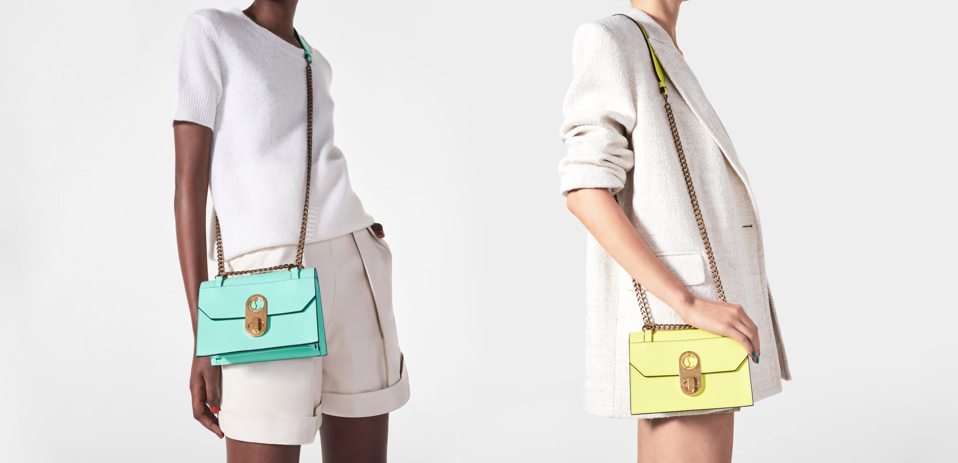 Jak dopasować torebkę do stylizacji?