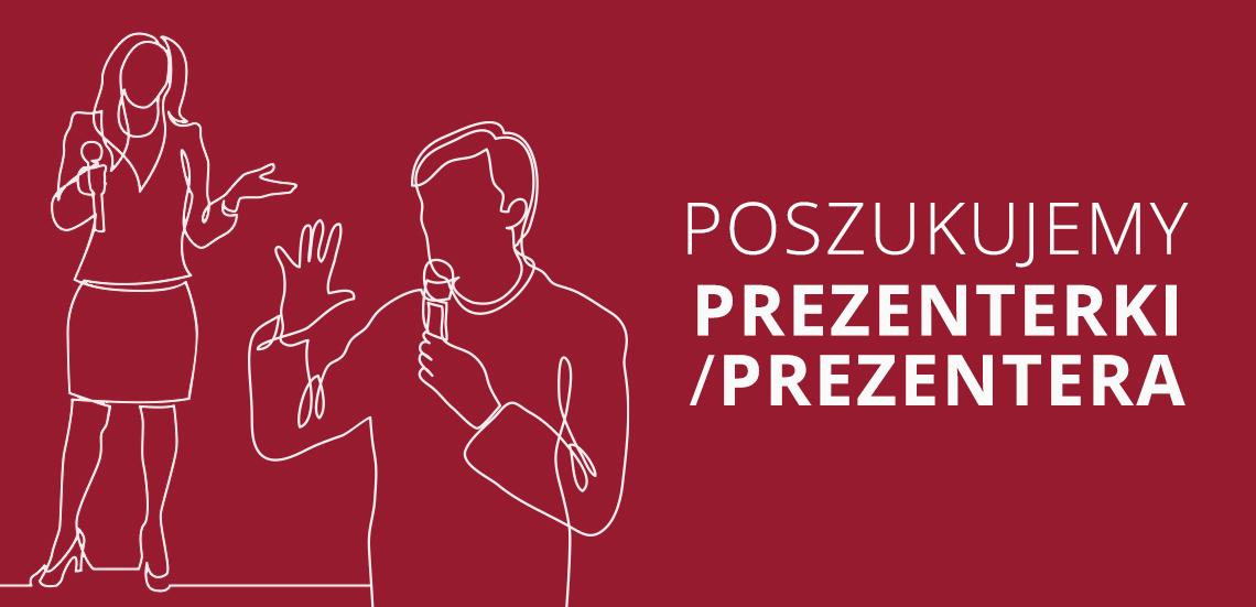 Dołącz do zespołu Moliera 2 w roli prezenterki/prezentera!