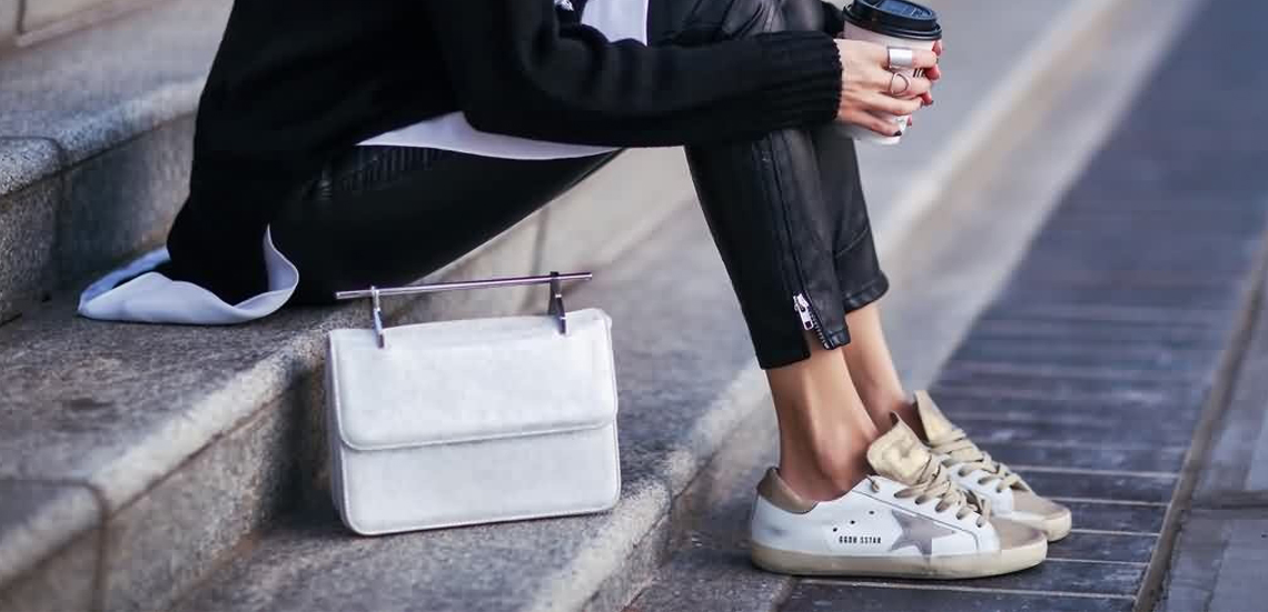 Trendy z Instagrama - buty i akcesoria