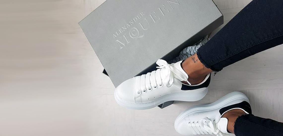 Jakie buty kupić na wiosnę 2019?