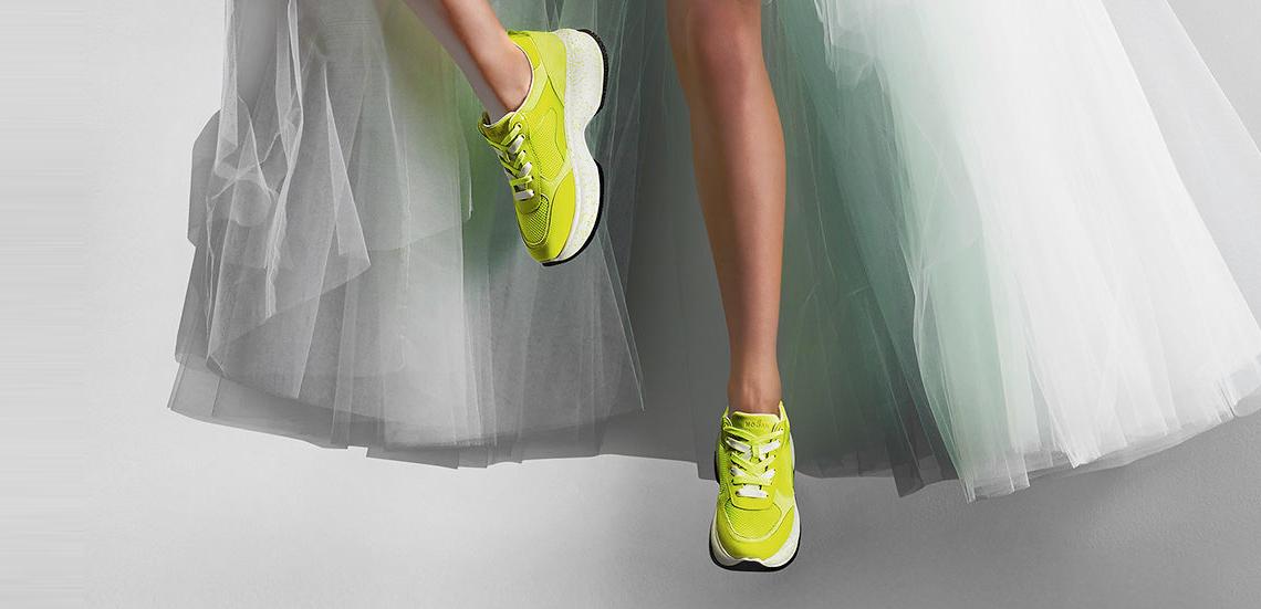 Sportowy szyk na wiosnę - ubrania na trening i nie tylko