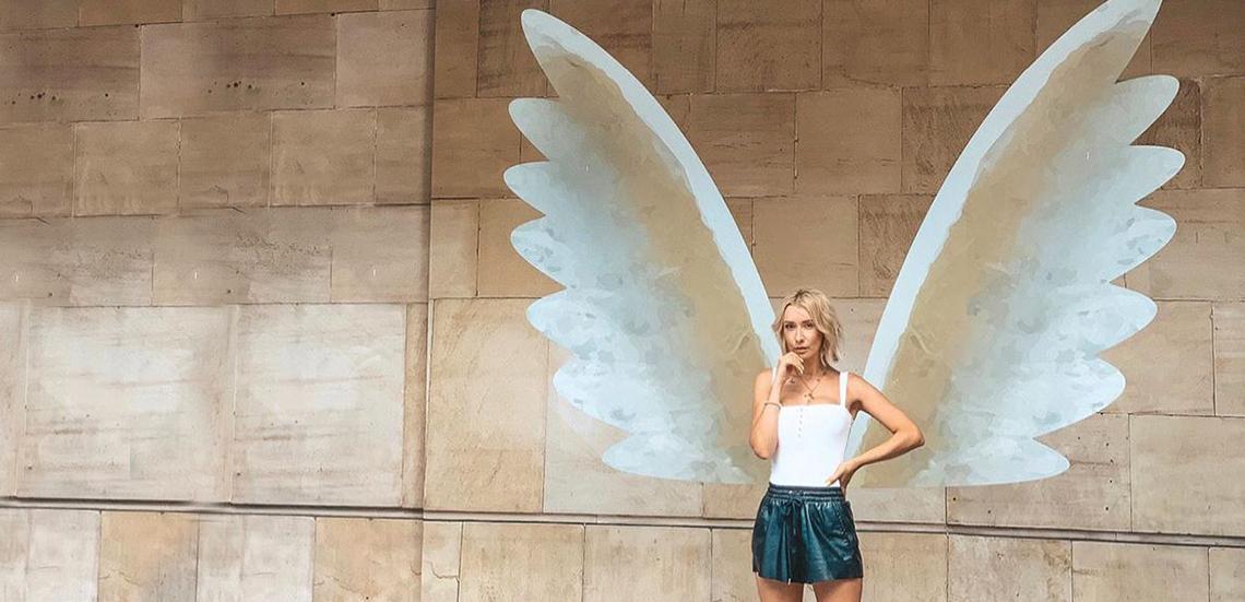 Mural #Moliera2Uskrzydla