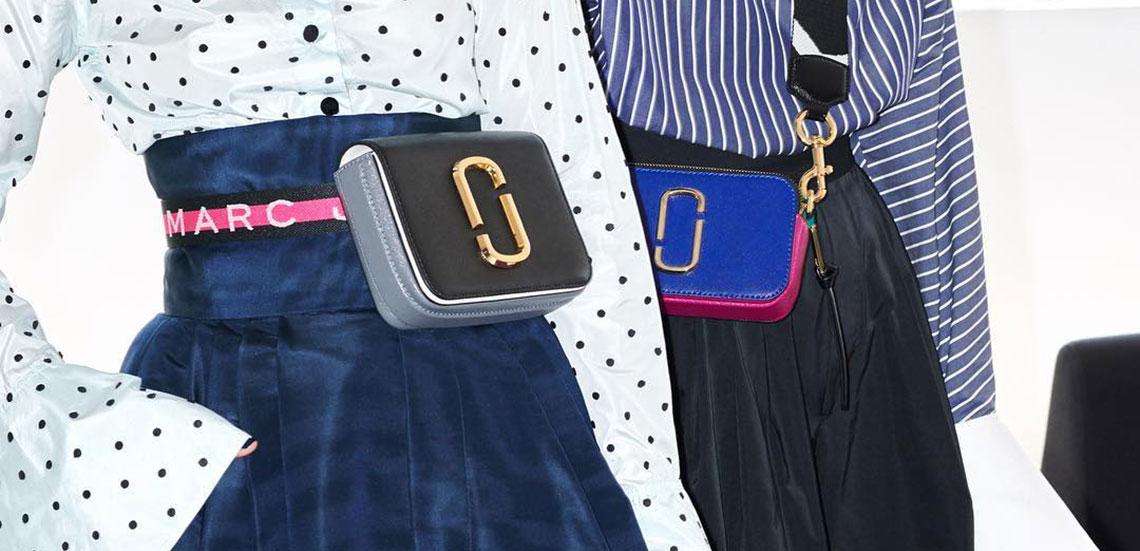 Przegląd modnych torebek na jesień