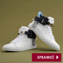 Sneakersy Buscemi