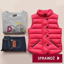 Bluza  Dsquared2 Kids