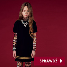 Sukienka Dsquared2 Kids