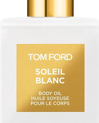 Olejek do ciała Soleil Blanc