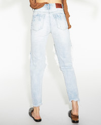 Spodnie Blue Hart