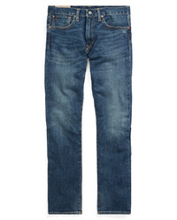 Jeansy Slim Straight Fit