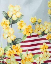 Bluzka Floral Print