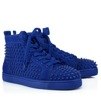 Sneakersy Louis Spikes