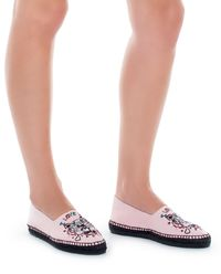 Espadryle I Love You