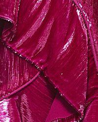 Spódnica Metallic Velvet