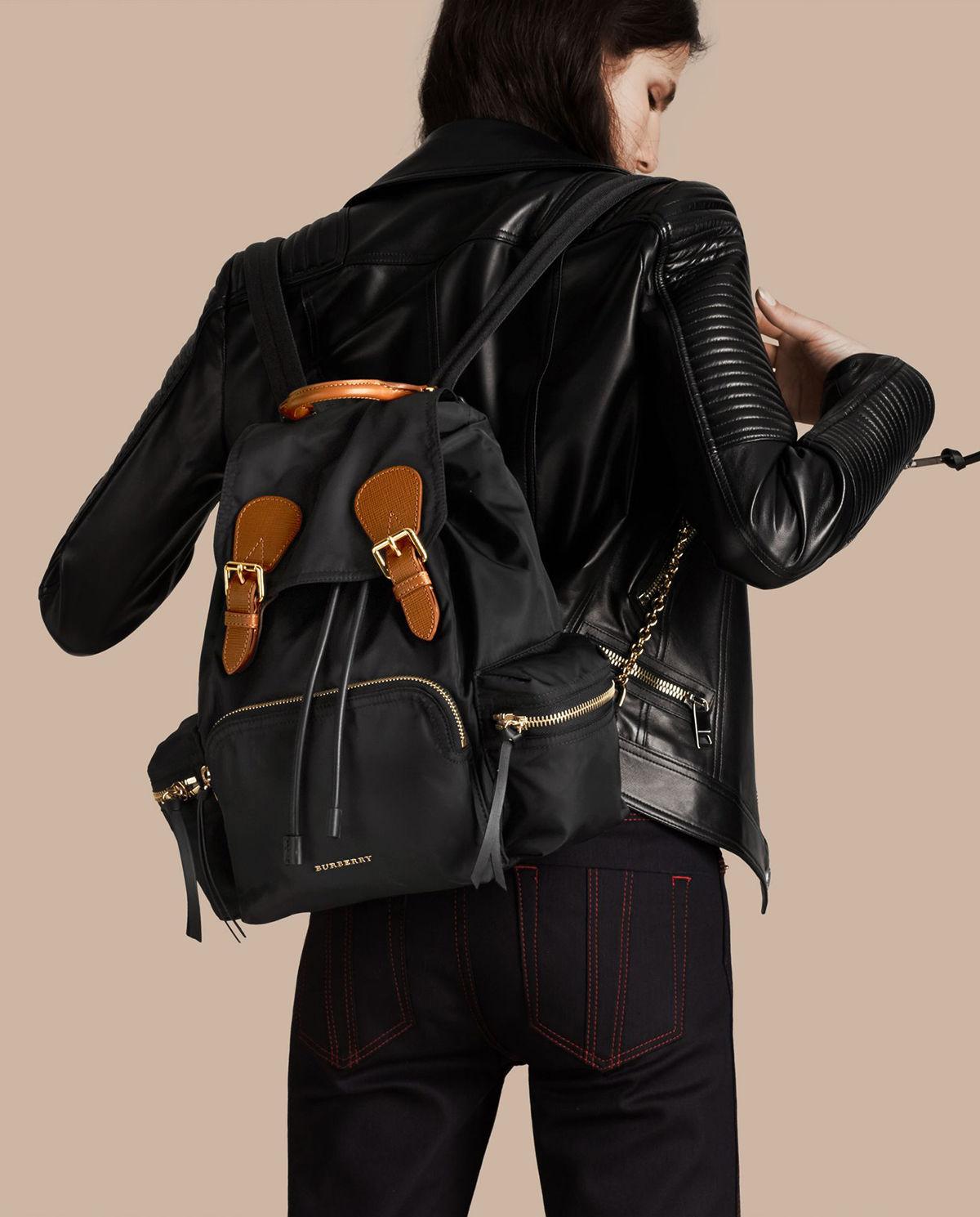 9e7843ab9ebee Plecak BURBERRY – Kup Teraz! Najlepsze ceny i opinie! Sklep Moliera2.com