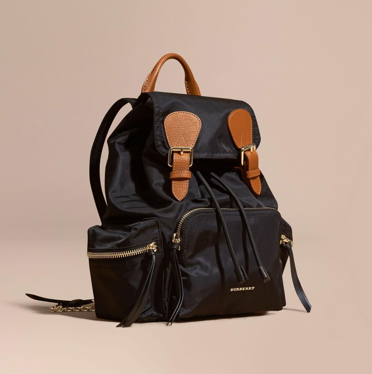 6bdc3a1e2ec8c Plecak BURBERRY – Kup Teraz! Najlepsze ceny i opinie! Sklep ...