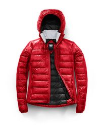 canada goose CHILLIWACK beżowe