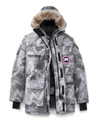 Parka Expedition