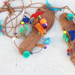 Sandály Gauguin