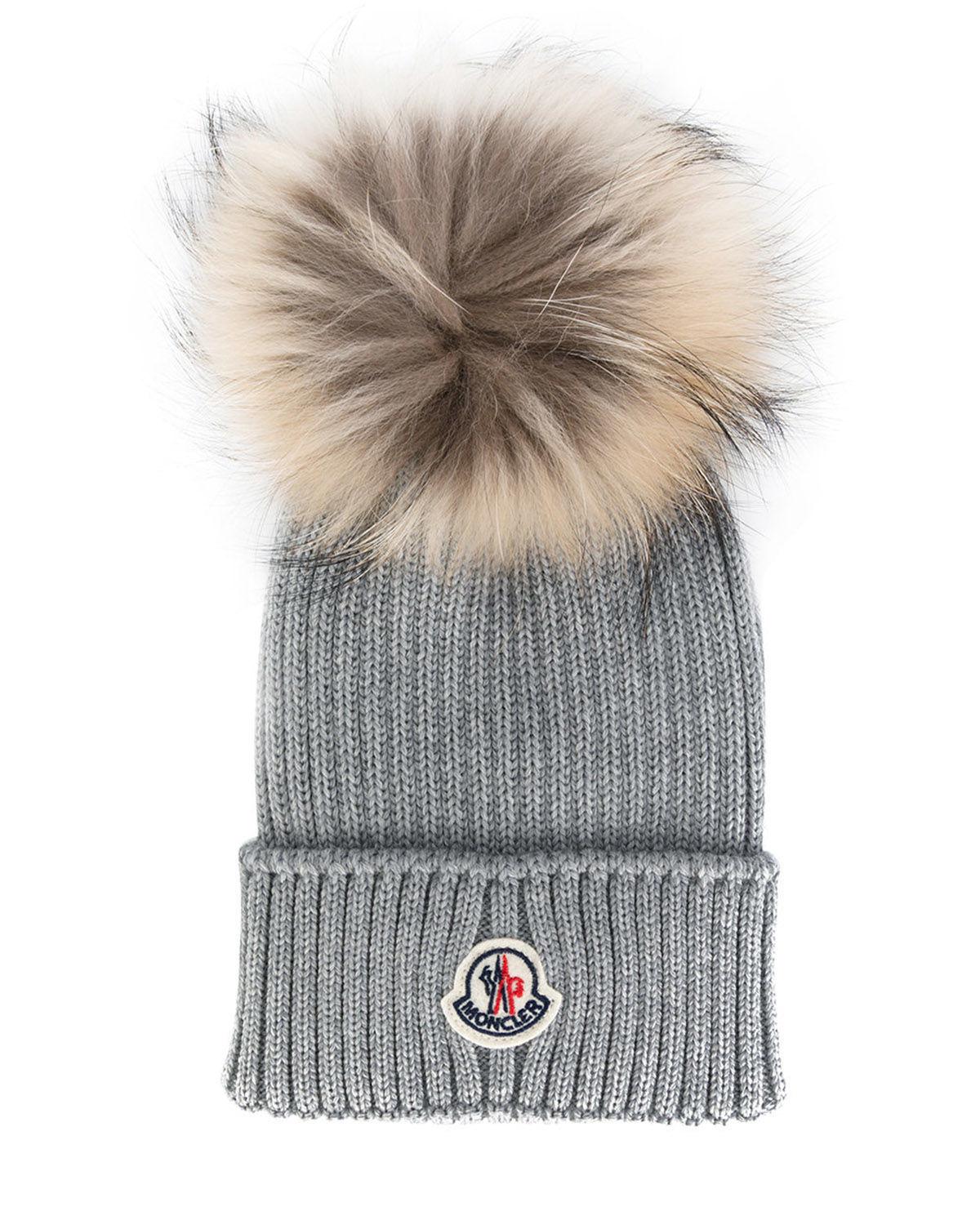 czapki moncler
