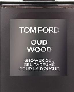 Żel pod prysznic OUD WOOD  250ML