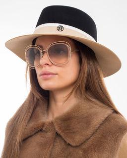 Okulary Carlina Square