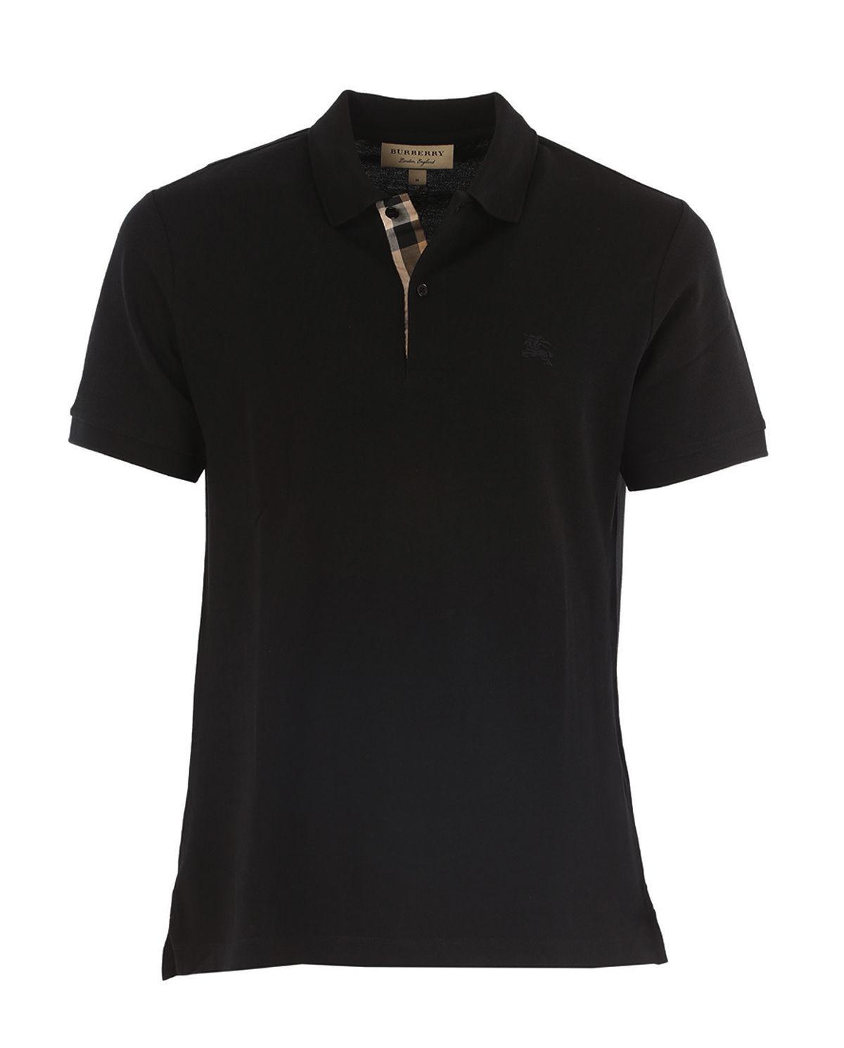 c4faa08d0 Koszulka polo BURBERRY – Kup Teraz! Najlepsze ceny i opinie! Sklep ...