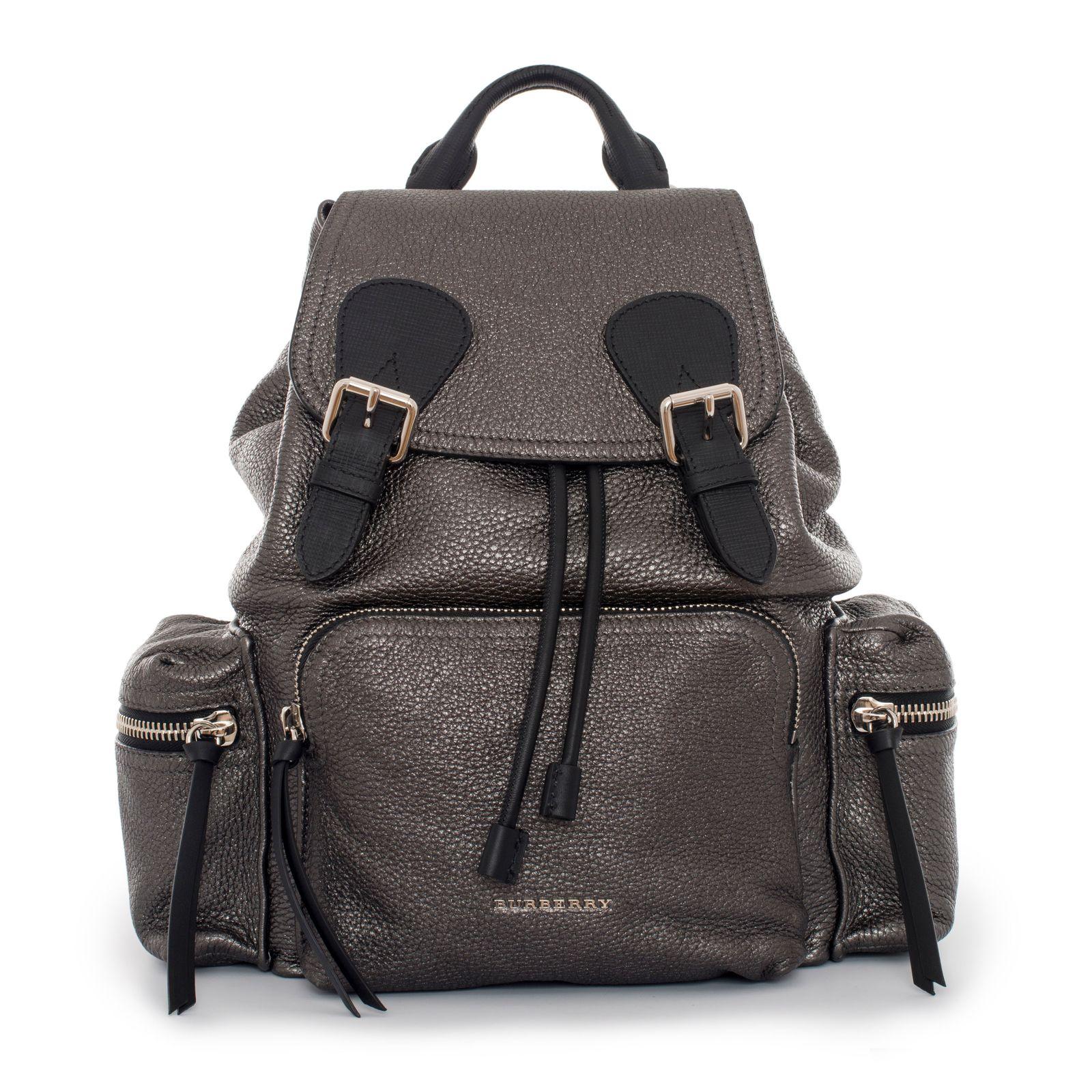 153ca54bd05ee Skórzany plecak BURBERRY – Kup Teraz! Najlepsze ceny i opinie! Sklep  Moliera2.com