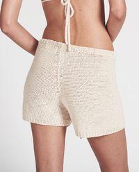Spodenki Castaway Knitted