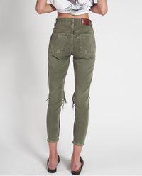 Kalhoty Super