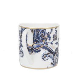 Zestaw 2 filiżanek do kawy Azulejos