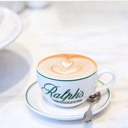 Filiżanka Ralph's Coffee