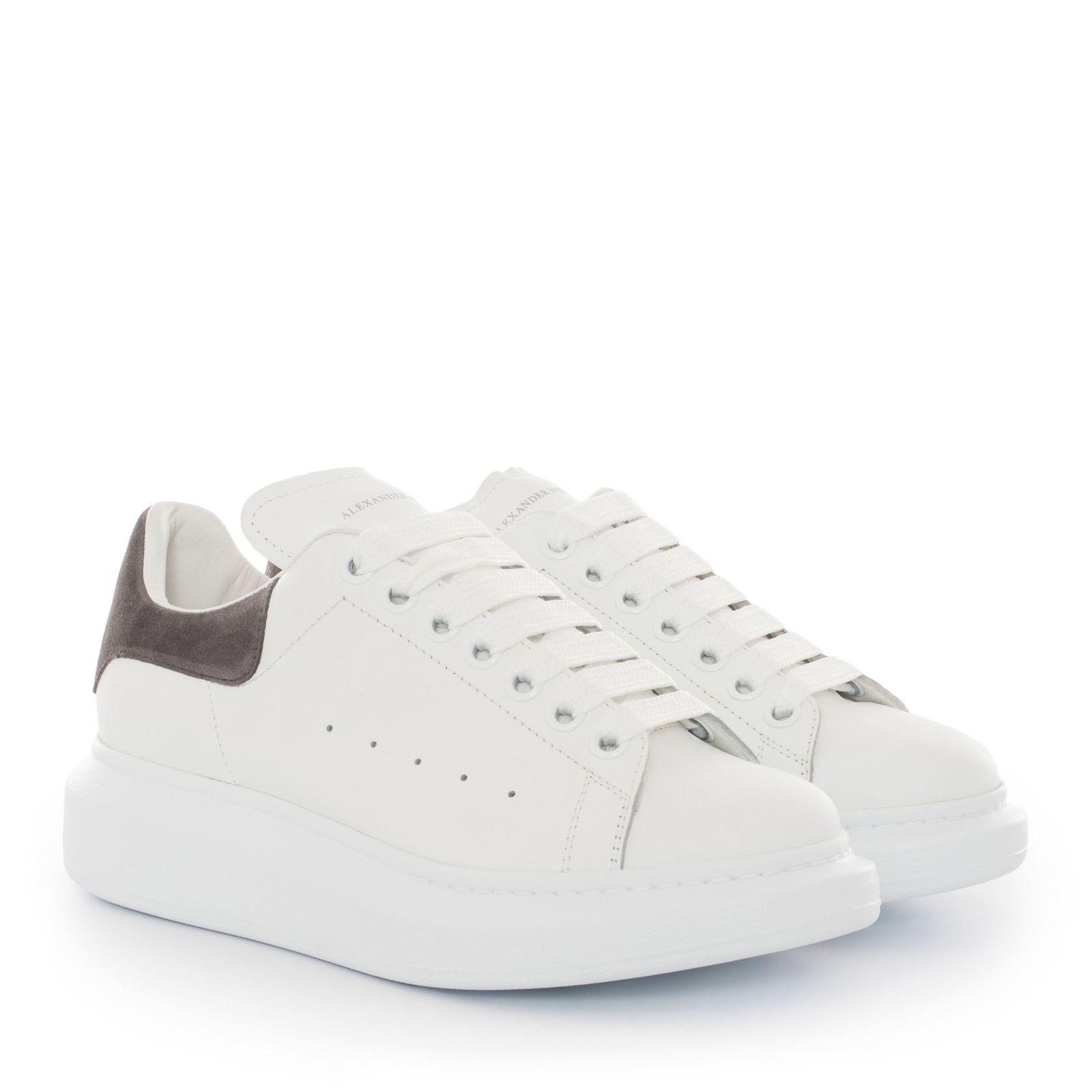 a09c18fc Sneakersy ALEXANDER MCQUEEN – Kup Teraz! Najlepsze ceny i opinie! Sklep  Moliera2.com