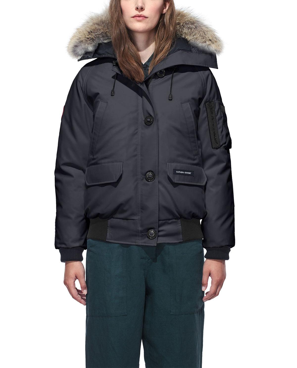 canada goose płaszcz internetowy