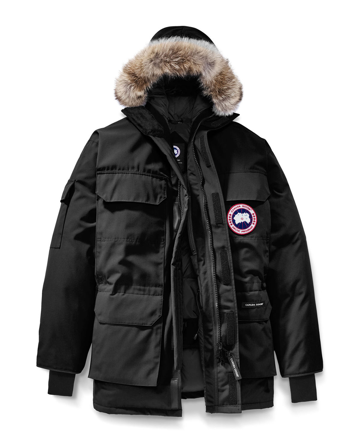 canada goose Expedition cena
