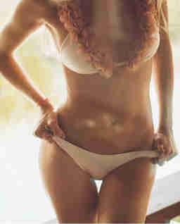 Dół od Bikini Jamila
