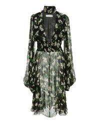 Sukienka Syris Midi