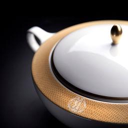 Waza Lizzard Gold