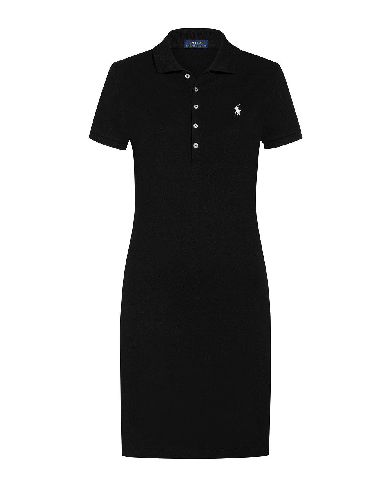 a020e66b1 Czarna sukienka RALPH LAUREN – Kup Teraz! Najlepsze ceny i opinie! Sklep  PlacTrzechKrzyzy.com