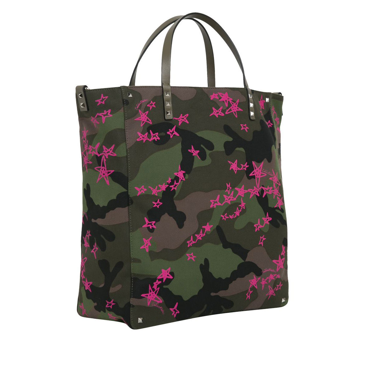 Torba camouflage VALENTINO – Kup Teraz! Najlepsze ceny i opinie! Sklep  PlacTrzechKrzyzy.com aece69e4965