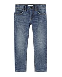 Jeansy Slim Fit 3-14 lat