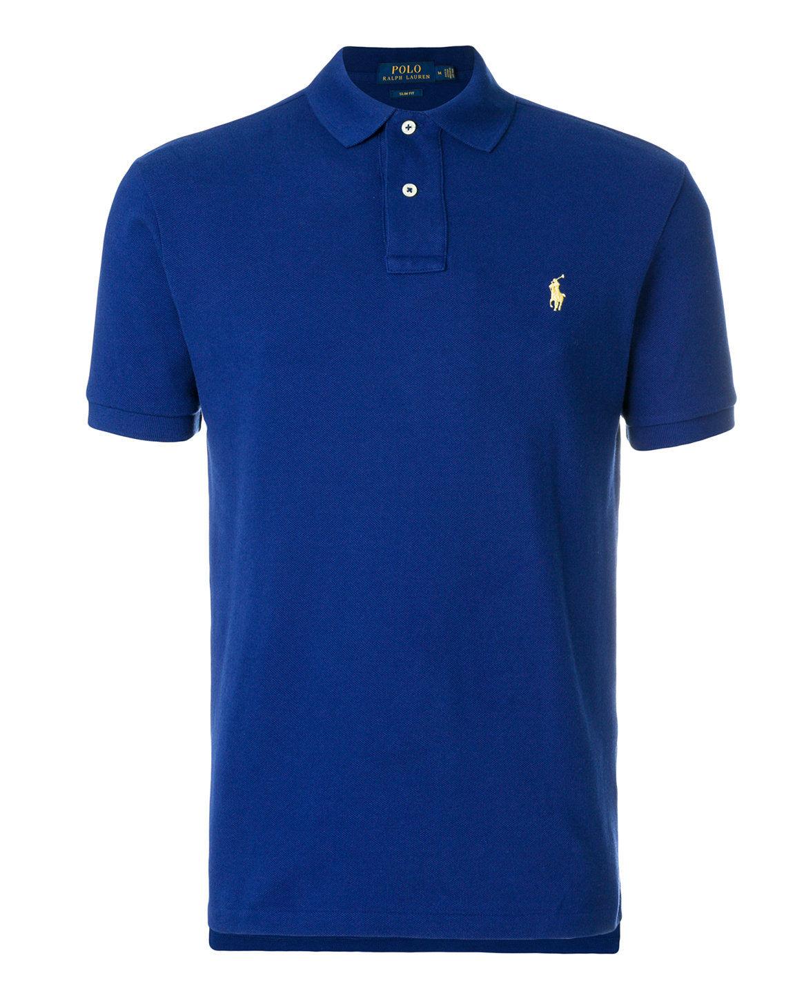 750424f62 Koszulka polo slim fit RALPH LAUREN – Kup Teraz! Najlepsze ceny i ...
