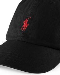 Czarna czapka