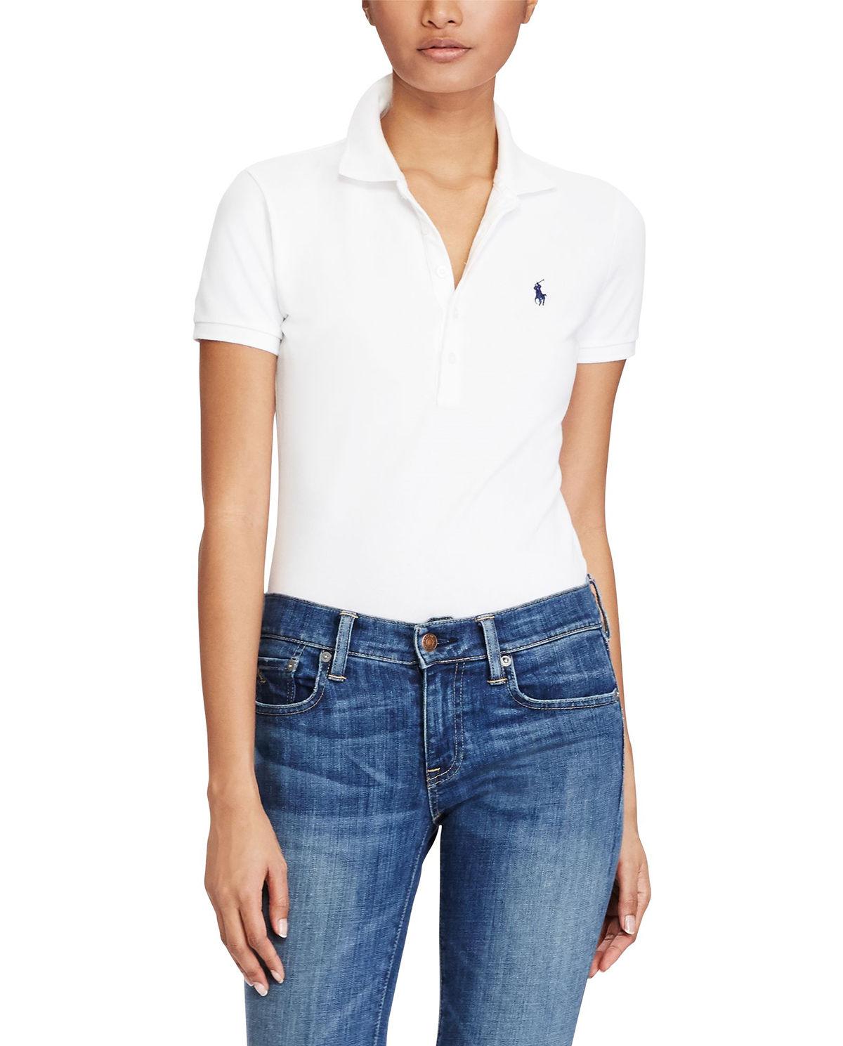 Koszulka polo RALPH LAUREN – Kup Teraz! Najlepsze ceny i opinie! Sklep  PlacTrzechKrzyzy.com b4d9c84b79