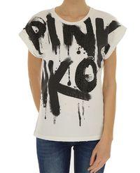 T-shirt z jetami