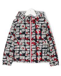 kurtka moncler dla dzieci